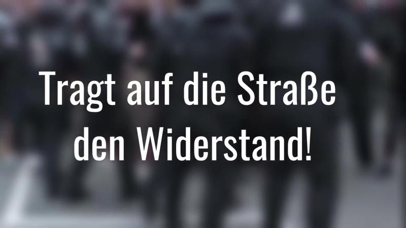 Germanium - Jetzt ist Schluss (2018)
