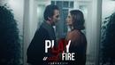 ►Merve Kerim Play with Fire Ufak Tefek Cinayetler
