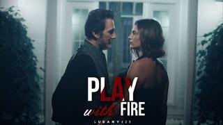 ►Merve & Kerim || Play with Fire [Ufak Tefek Cinayetler]