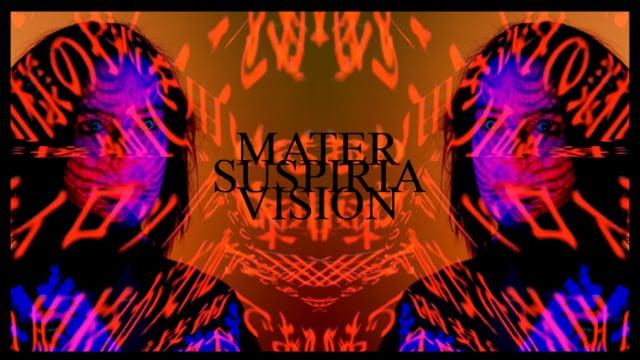 MATER SUSPIRIA VISION Alptraum Einer Zivilisation Official Video