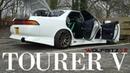 🐒 TOYOTA MARK 2 JZX90 TOURER V DRIFT CAR