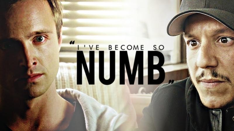 Numb. | Sad Multi-Male