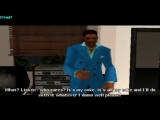 Прохождение Grand Theft Auto Vice City Stories (Миссия-46White Lies)