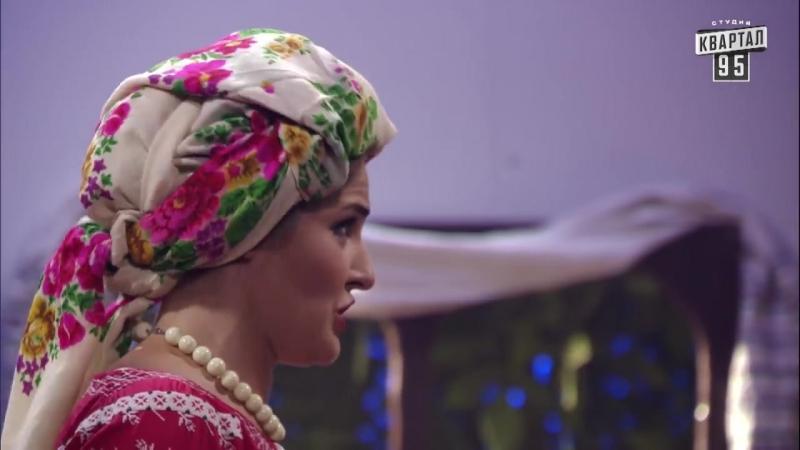Путіна мені в куми - Десь на Західній Україні.