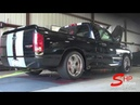 Dodge SRT10 Supercharged 717 hp
