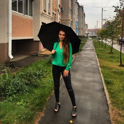 Анжелика Егорова