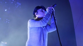 Gary Numan - Ghost Nation (Live at Brixton Academy)