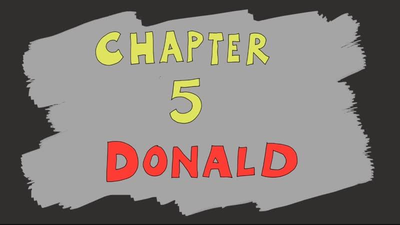 Tenacious D - Post-Apocalypto - Chapter 5 (Donald)