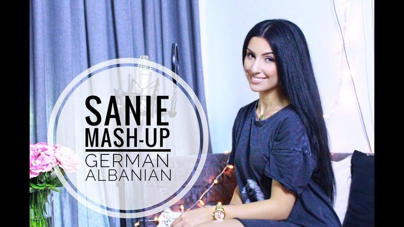 SANIE X MASHUP (SONNENBRILLE, PENTHOUSE, CHINCHILLA, TI AMO, ...) |prod. by NisBeatz