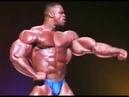 PAUL DILLET Monster Rare Video 1996 Posing
