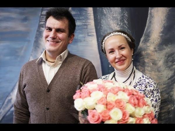 Счастье в Благости, семейное выступление в г. Санкт Петербург, 24.11.18