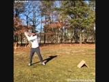 Когда просто в гольф играть скучно