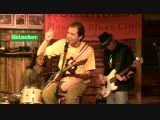 Ivan Zhuk The Jumping Cats - House of rising sun (Moscow, Roadhouse)