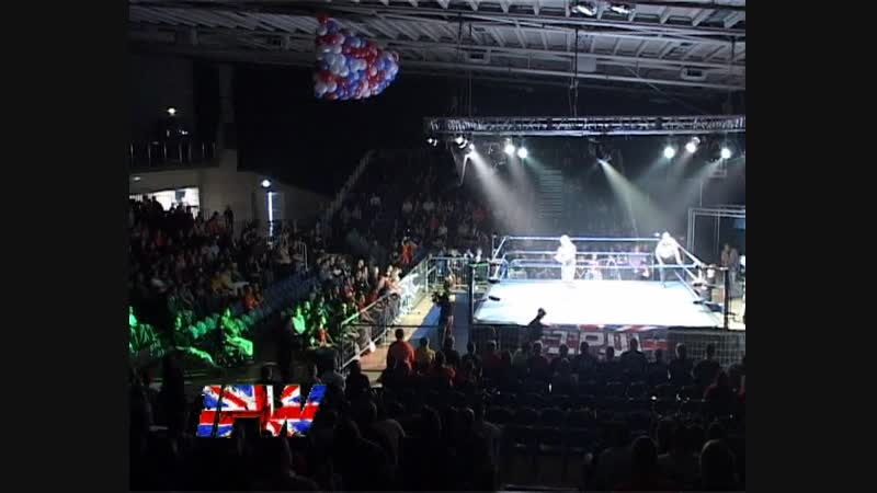 1PW Fight Club III (14.10.2006)