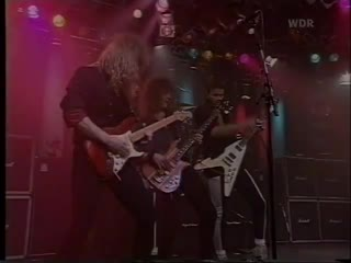 Heavy And Live - Helloween - Eagle Fly Free.mp4