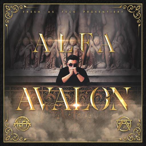 Альфа альбом Avalon