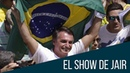 Jair Bolsonaro el candidato que quiere salvar a Brasil con otra dictadura militar