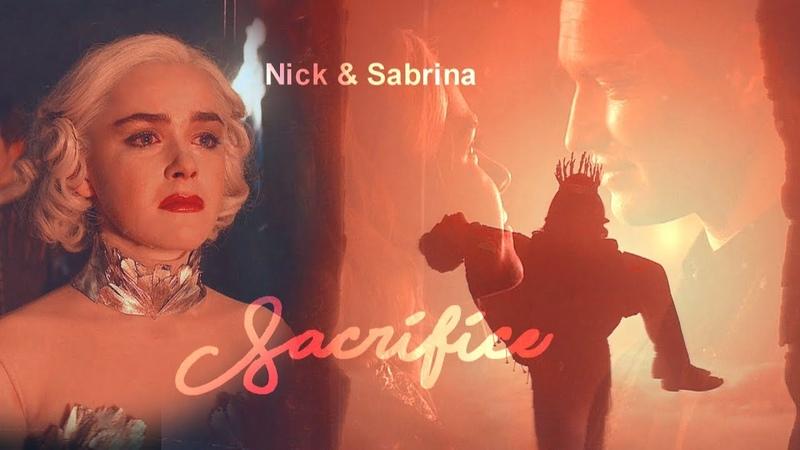Nick Sabrina Sacrifice S2
