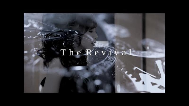 CROSS VEIN— The Revival