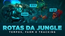 ENTENDENDO A JUNGLE E SUAS ROTAS - ASSUNTOS ESSENCIAIS(FT. GAMEPLAY DE SKARNER NO D3)