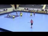 Uppsala Floorball Challenge 2016 Highlights
