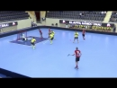 Uppsala Floorball Challenge 2016 Highlights