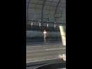 Голая женщина на Ярославском шоссе