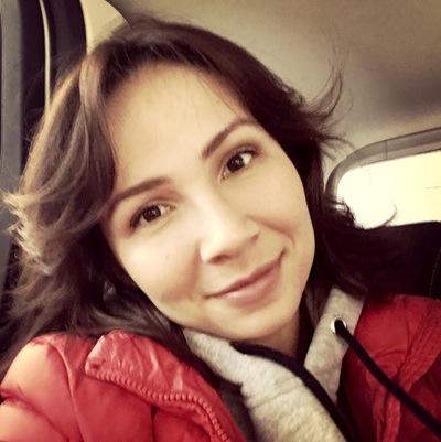 Александра Кретова