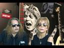 Rhoads -Kelle Kathy Rhoads talk Randy Rhoads, Musonia, Classical Music, Delores-Mini Documentary