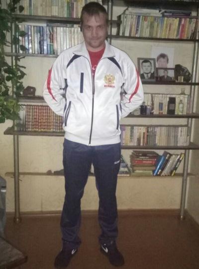 Евгений Тугринов
