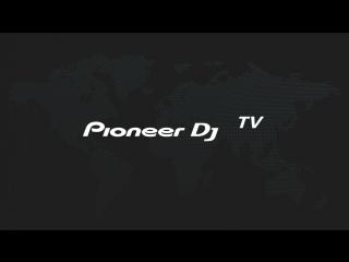 On-Line трансляция Pioneer DJ School | Moscow c международной музыкальной выставки - NAMM Musikmesse Russia