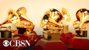 Watch Live: 2019 Grammy Awards nominations announced on CBS This Morning
