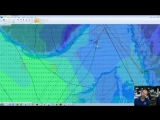 Streategy change! Head west. Watch the explanation from Volvo Ocean Race meteorologist Gonzalo.