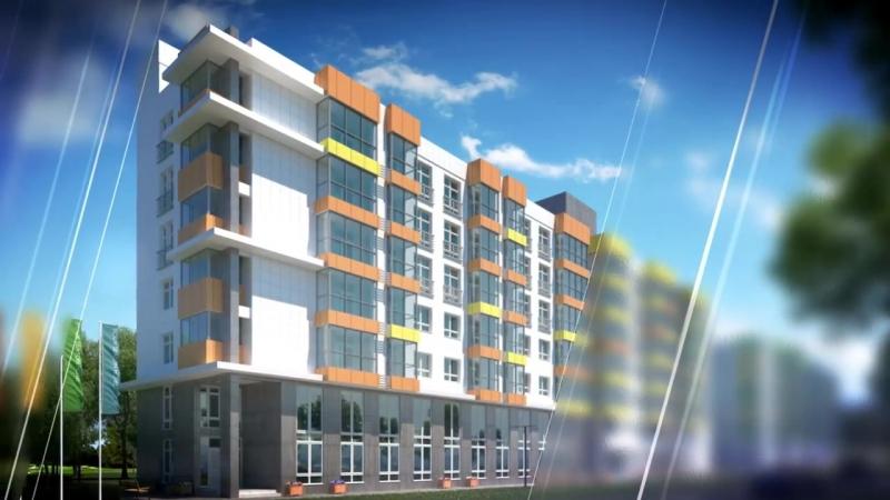 Апартаменты в Анапе. Джемете