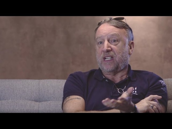 Backspin: Peter Hook on New Order's 'Power, Corruption Lies'