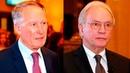 Бывшие министры иностранных дел Беларуси назвали главный результат своей работы