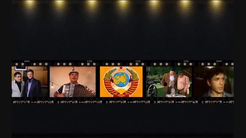 ЖИЗНЬ И НЕОБЫЧАЙНЫЕ ПРИКЛЮЧЕНИЯ СОЛДАТА ИВАНА ЧОНКИНА кинокомедия сатира 1994