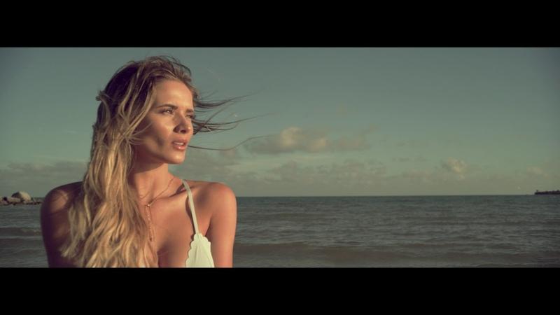 She is Fire - Kimberly Dos Ramos