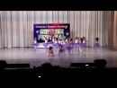 Ритмика в школе танца Феерия