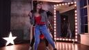 Dancehall choreo by Marfa 6