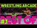 Wrestling Arcade - 16bit Pro Wrestling Animations