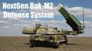 Syrian NextGen Buk-M2 Defense System Repels Israeli Attack - Report