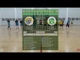Золотой ломбард - Ультра-Нордика 52 V Чемпионат Костромской области по мини-футболу (09.12.18) 1 тайм
