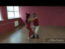 Майкл и Арианна - Сальса / Бачата