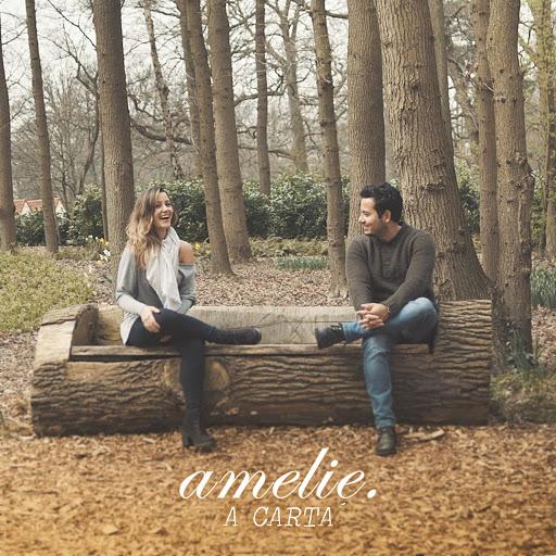 Amelie альбом A Carta