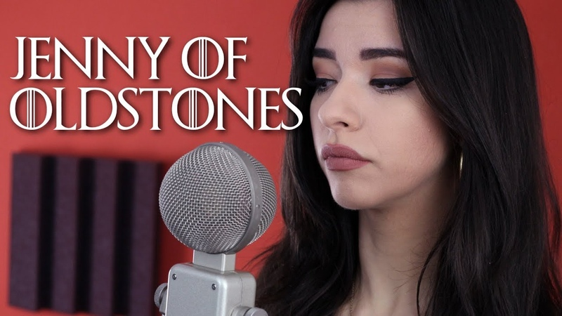 JENNY OF OLDSTONES - GAME OF THRONES || Cover by Luna