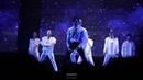 [02.12.18] Первый сольный фанмитинг Хои Answer, Reply | HOYA - Now You Can Cry (общий план)
