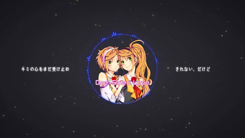【VOCALOID 3】【ANON KANON】One Sided Love【ORIGINAL】