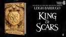 King Of Scars Book Trailer [rus sub]