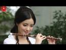 Beautiful Chinese music Instrument Endlesslove 10 different songs موسيقى صينية خ